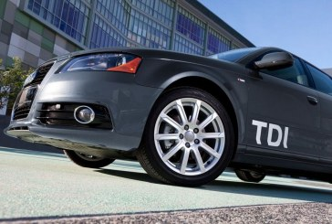 Arrêt des ventes des Audi diesel 4 cylindres aux USA suite au scandale Volkswagen