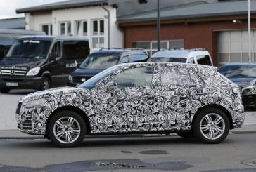 Présentation de l'Audi Q2 au salon de Genève 2016 – Exit le nom Q1
