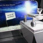 Live IAA 2015 – Audi lunar quattro – Mission to the Moon