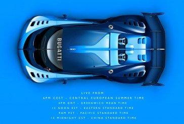 IAA 2015 – Conférences de presse Live de Lamborghini et Bugatti