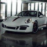 Porsche 911 Carrera GTS Rennsport Reunion Edition – Limitée à 25 exemplaires