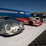 Porsche Rennsport Reunion V au Laguna Seca (USA) – Un superbe plateau