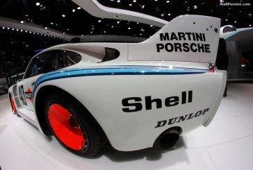 Live IAA 2015 – Porsche 935/77 2.0 de Jacky Ickx