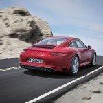 Vidéo des moteurs Flat 6 Bi-turbo de la Porsche 911