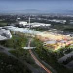 Le Centre de Technologie Michelin à Ladoux fête ses 50 ans et évolue avec l'URBALAD
