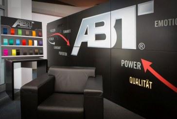 ABT Individual construit des voitures de rêve uniques qui ont du caractère