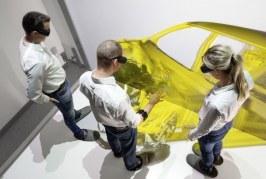Audi teste le contrôle gestuel pour le montage virtuel 3D