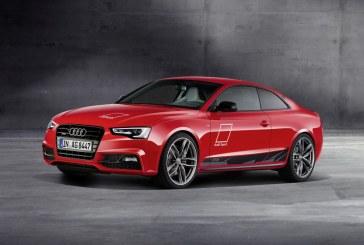 Audi A5 DTM selection – L'esprit de compétition en édition limitée