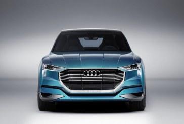 Une charge rapide avec 150 kW de puissance – Audi est activement impliquée dans ChaRIN eV