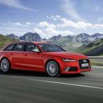 Nouvelles Audi RS 6 Avant performance et Audi RS 7 Sportback performance – 605 ch et 750 Nm