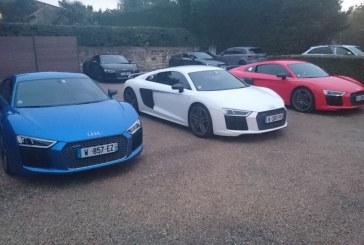 Essai Audi R8 V10 plus – Bestiale et utilisable au quotidien