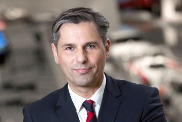 Klaus Zellmer devient patron de Porsche en Amérique du Nord