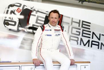 Patrick Pilet – Portrait d'un champion et pilote officiel Porsche