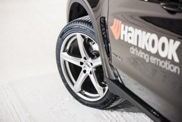 Pneus hiver Hankook Winter i*cept evo2 et Winter i*cept evo2 SUV