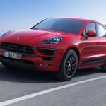 Porsche Macan GTS – Un SUV plus performant et dynamique