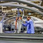 Audi lance la production au Brésil de l'Audi A3 berline 1.4 TFSI flex-fuel