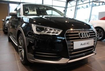 Audi A1 Active