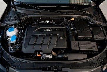 Les moteurs Audi EA288 aux normes Euro 5 et Euro 6 ne sont pas concernés pas l'affaire Volkswagen