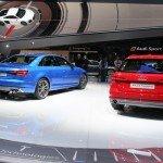 Perte d'identité visuelle chez Audi