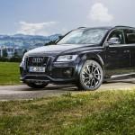 ABT Super-Q5 de 365 ch – Plus puissant qu'une Audi SQ5 TDI plus