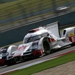 Finale WEC – Audi va se battre jusqu'au bout au Bahreïn pour le titre des pilotes
