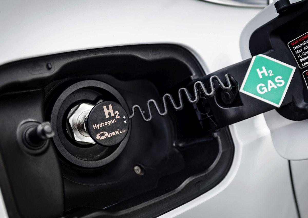 Audi future performance days 2015 - Technologie de piles à combustible Audi