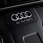 Audi future performance days 2015 – La gamme de systèmes Audi e-tron pour une conduite tout électrique
