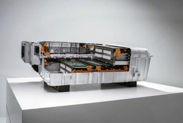 Audi future performance days 2015 – Technologie des batteries