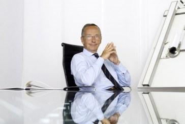 Départ à la retraite de Walter de Silva, ancien designer Audi et actuel designer du Groupe Volkswagen