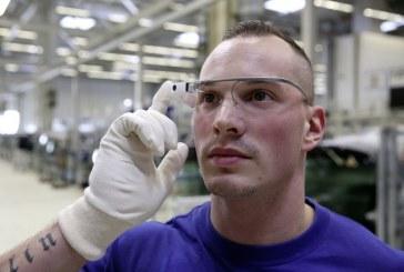 Déploiement de lunettes 3D intelligentes comme équipement standard chez Volkswagen & Audi