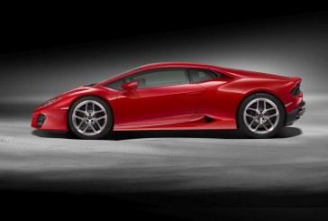 Lamborghini Huracán LP 580-2 – Une propulsion pour se faire plaisir