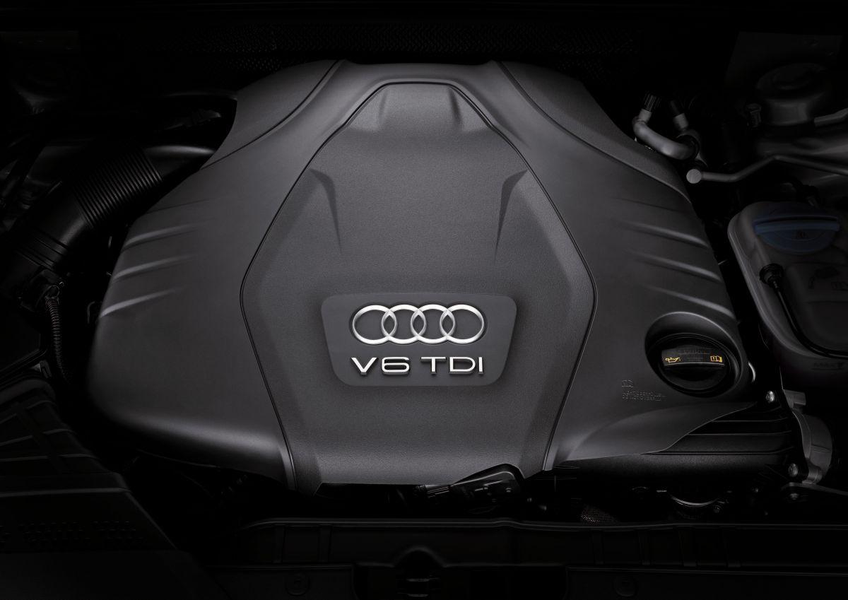 Volkswagen répond à l'accusation de trucage des moteurs 3.0 V6 TDI des Audi et des Porsche
