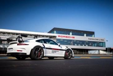 Ouverture Porsche Experience Center Le Mans – Lancement d'une campagne de communication originale
