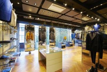 Bugatti ouvre un showroom et une boutique Lifestyle à Tokyo