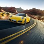 Porsche 911 Carrera 4 : dynamisme en hausse, consommation en baisse