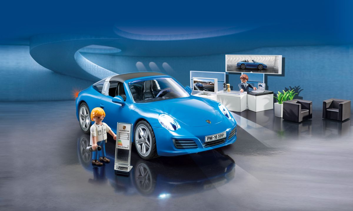 une porsche chez playmobil page 2 le bar des porschistes boxster cayman 911 porsche. Black Bedroom Furniture Sets. Home Design Ideas