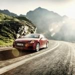 Audi enregistre une progression de ses ventes en Octobre