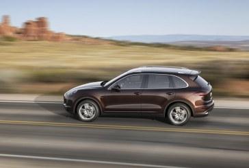 Porsche suspend la vente des Porsche Cayenne Diesel aux USA suite à l'affaire Volkswagen