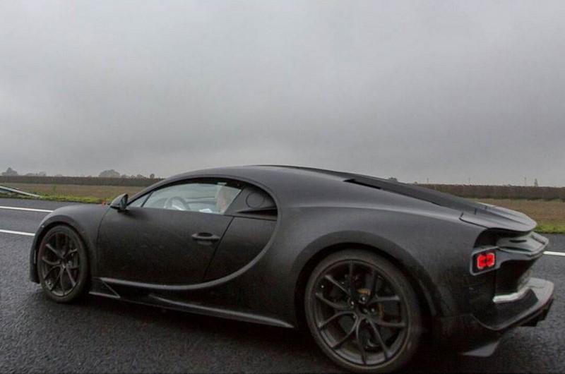 Spyshots Future Bugatti 003