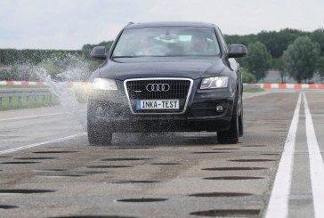 Audi INKA-test – mettre à rude épreuve les modèles Audi