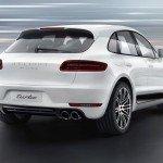 Packs extérieurs et intérieurs exclusifs pour le Porsche Macan Turbo