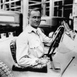 Le pilote Bugatti Louis Chiron – Sa vie et sa carrière
