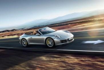 Centre d'essai Porsche à Méribel – La nouvelle 911 à découvrir au coeur des 3 Vallées