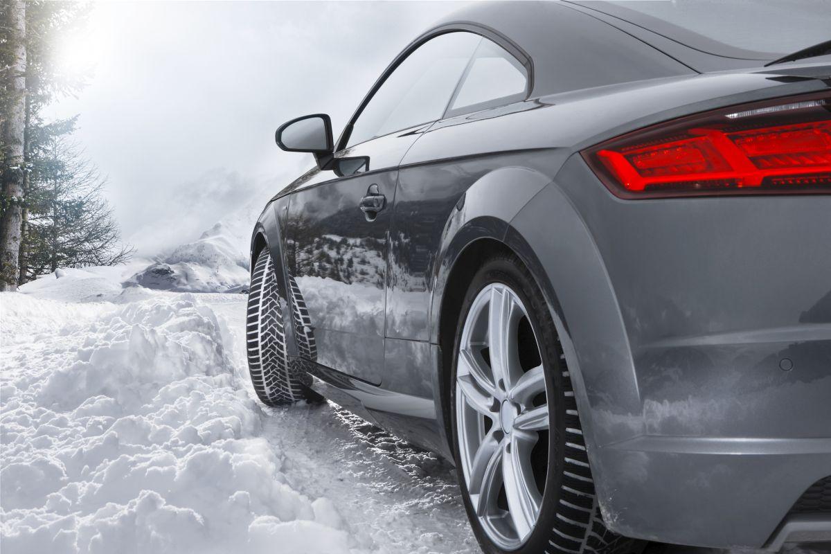 Dunlop Winter Sport 5 - Dunlop lance son nouveau pneu hiver pour parer aux imprévus