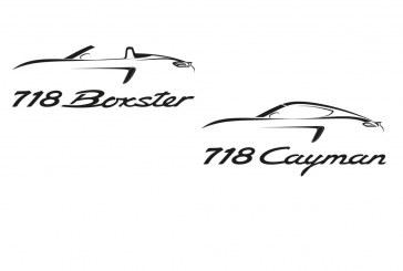Bienvenue aux Porsche 718 Boxster et 718 Cayman – La nouvelle gamme 718
