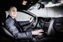 Stefan Knirsch, membre du directoire en charge du développement technique, quitte Audi