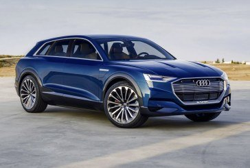 Cinq récompenses pour Audi aux « Connected Car 2015 » awards