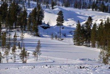 Michelin achète son site d'essais hivernaux à Ivalo en Finlande