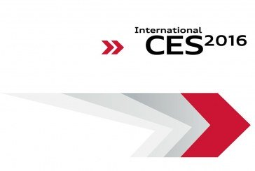 Audi au Salon CES de Las Vegas 2016