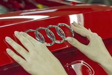 Le Groupe Audi investit dans l'avenir